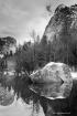 Mirror Lake Refle...