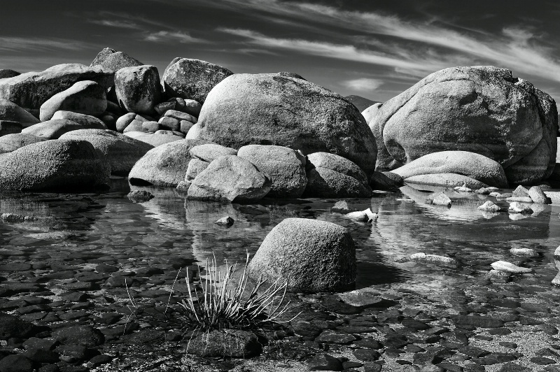 Still Waters - ID: 13693217 © Steve Abbett
