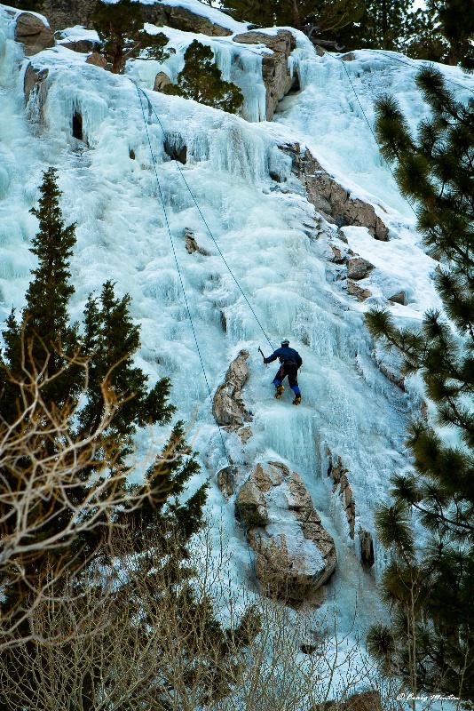 Rush Creek Falls