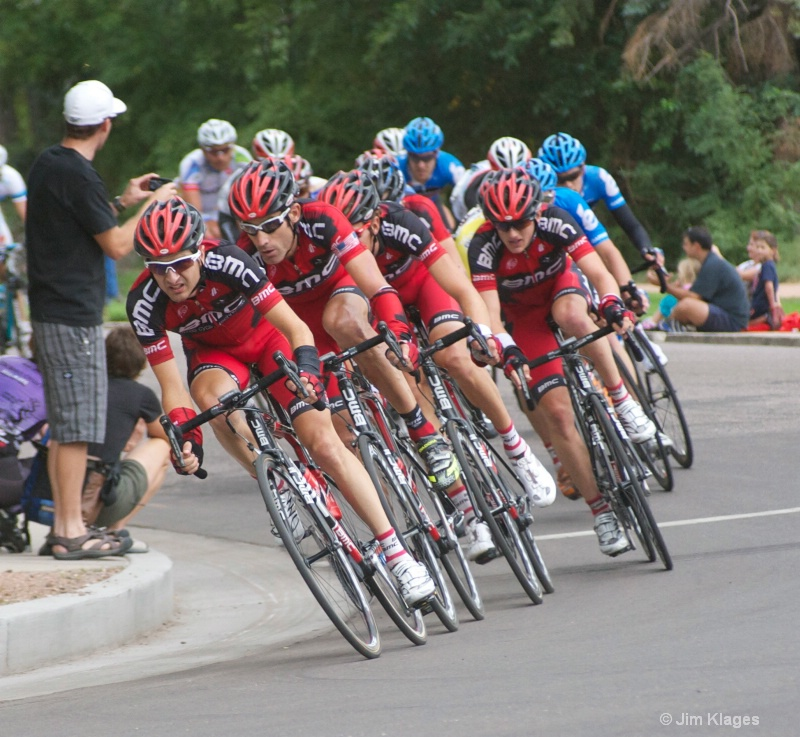 2012 USA Pro Cycling Challenge - BMC Team - ID: 13696212 © Jim Klages