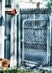 A Closed Gate