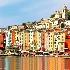 © Martin L. Heavner PhotoID# 13702607: Portovenere Waterfront - Ligurian Coast, Italy
