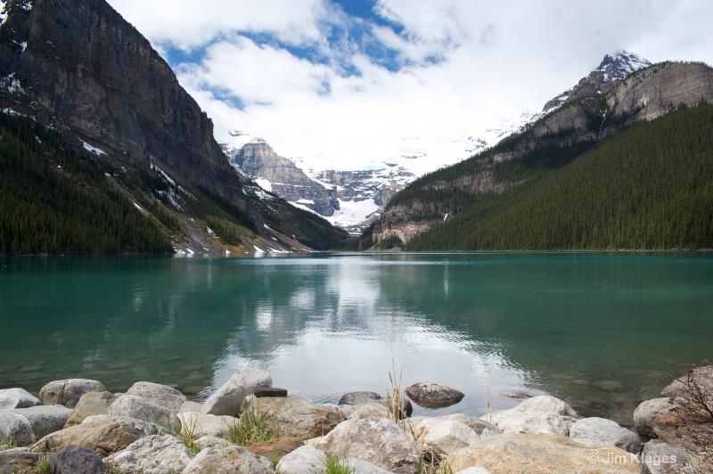 Lake Louise - ID: 13711673 © Jim Klages
