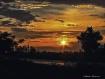 Dreamy Sunset....