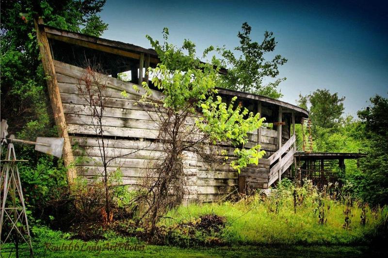 Noah's Ark - ID: 13719927 © JudyAnn Rector