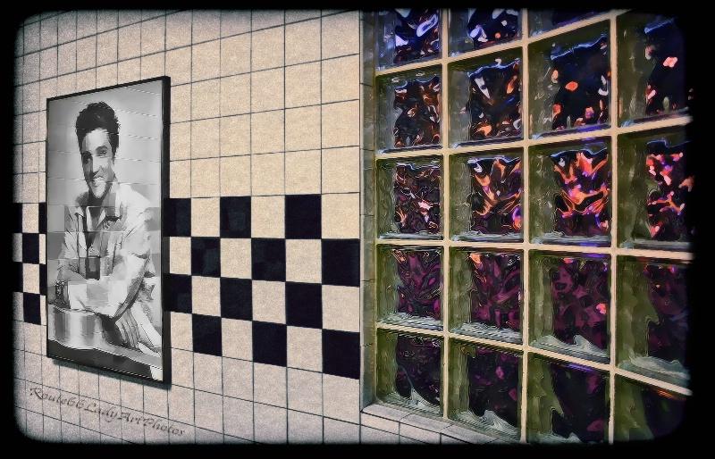 The Ladies Room - ID: 13724398 © JudyAnn Rector