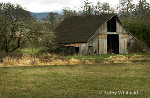 North Fork, Chehalis, WA - ID: 13733249 © Kathy K. Whitfield