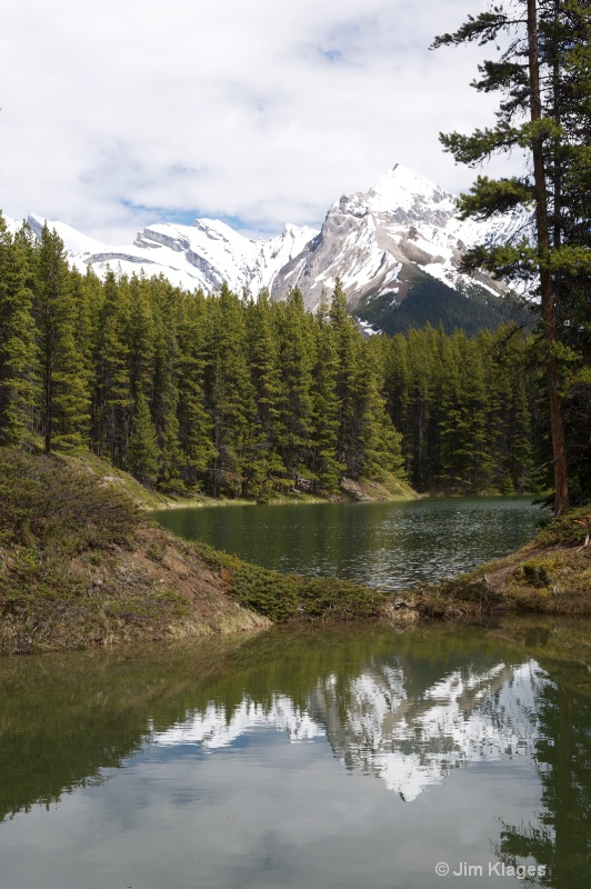 Moose Lake - ID: 13742606 © Jim Klages