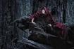 Deyanira: Vampire