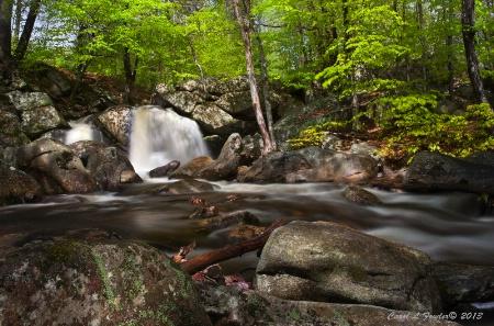 Tarp Falls