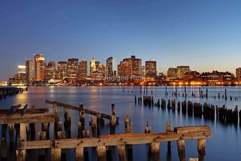 Boston - ID: 13801971 © Juergen Roth