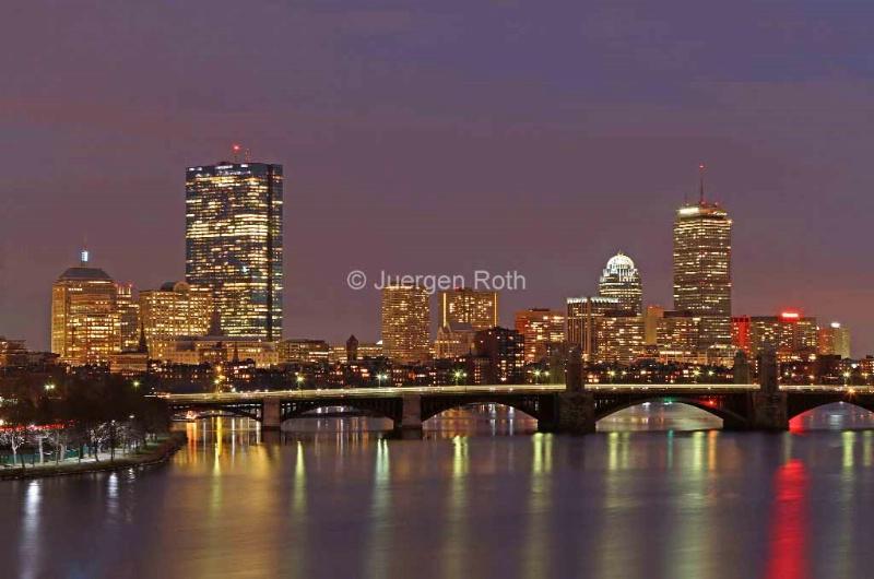 Boston Redline - ID: 13801973 © Juergen Roth