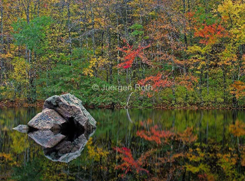 New England - ID: 13801989 © Juergen Roth
