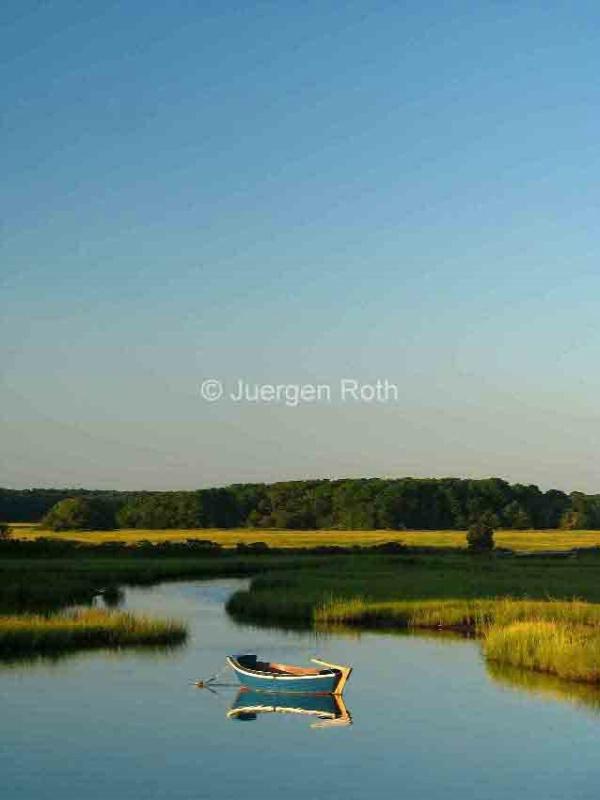 Serene Cape Cod - ID: 13801993 © Juergen Roth