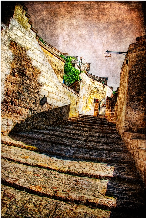 Matera Italia - ID: 13803314 © Glenn Affleck