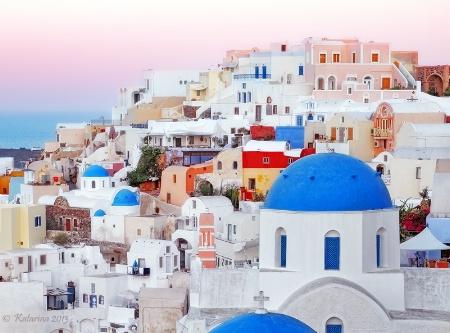 A Greek pattern
