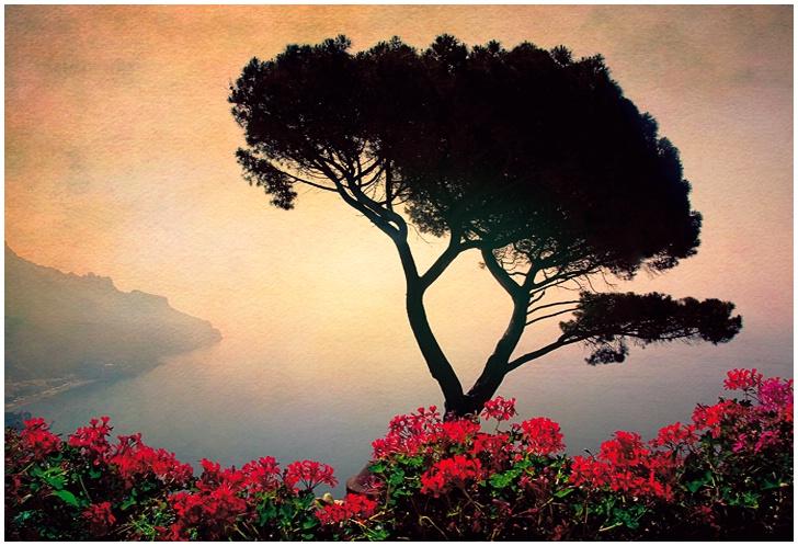 Costiera Amalfitana - ID: 13818591 © Glenn Affleck