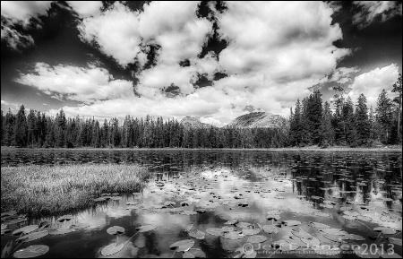 Teapot Lake
