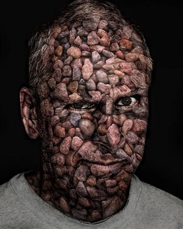 A Head Full of Rocks