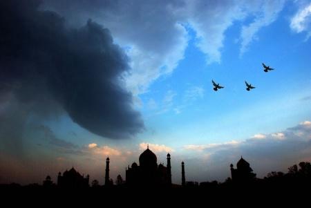 Beautiful Taj