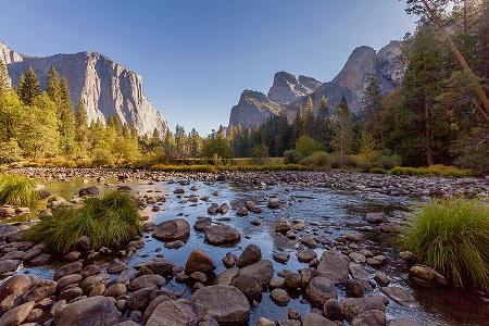 Mornin' In The Valley