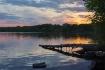 Sunset on Horn Po...