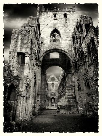 Jeburgh Ruins