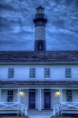 Bodie Island Lighthousr