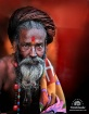 A face of India
