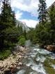 The Merced River,...