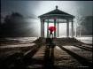 The Red Umbrella ...