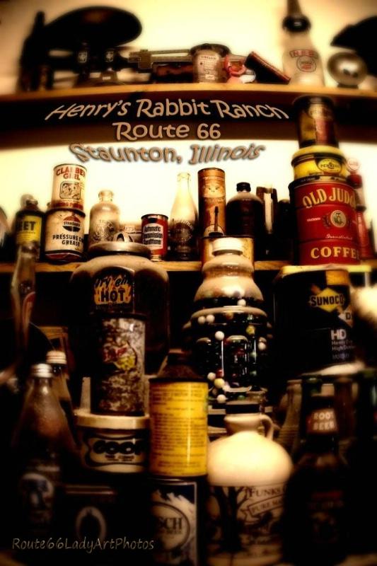 Henry's Rabbit Ranch - ID: 13953904 © JudyAnn Rector