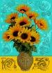 Sunflowers in Vas...