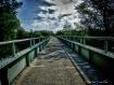 Walk Bridge Over ...