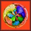 Mosaic Orb