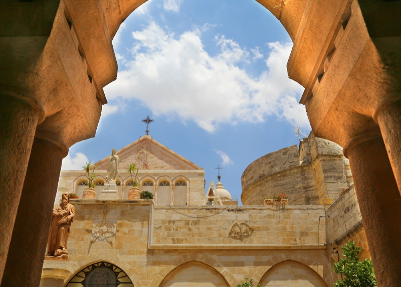 Church of the Nativity - ID: 13977751 © Janine Russell