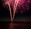 Fireworks going C...