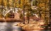 Salmon Lake Lodge
