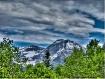 Mt. Timpanogos