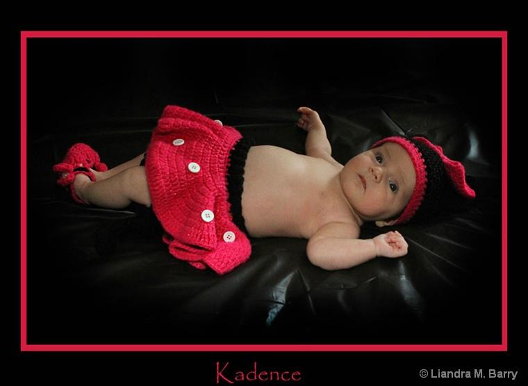 Kadence - ID: 14017486 © Liandra Barry