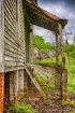Henry River Mill ...