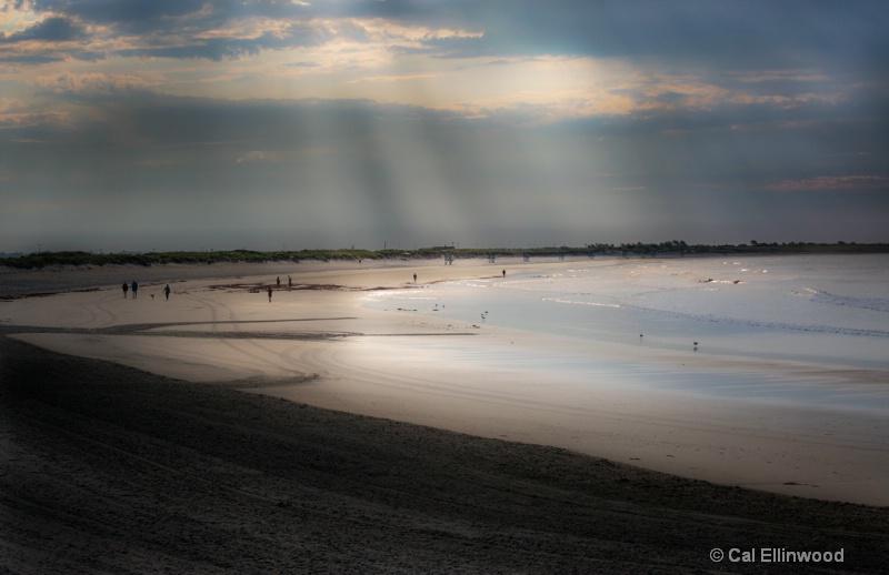 Third Beach Middletown, RI