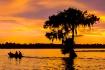 Lake Martin Sunse...