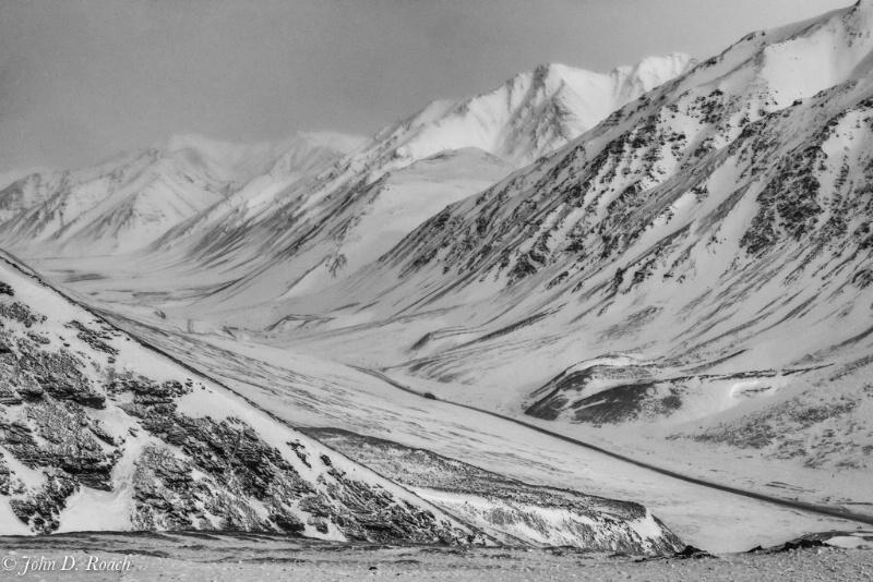 Arctic Passage - ID: 14070387 © John D. Roach