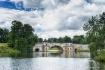 Bridge at Blenhei...