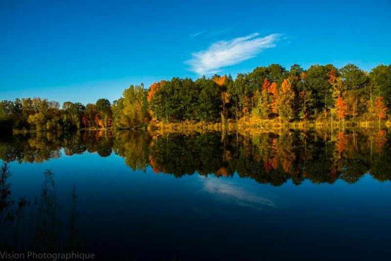 Fall 2013 Bromont,Quebec