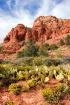 Red Rocks - Sedon...