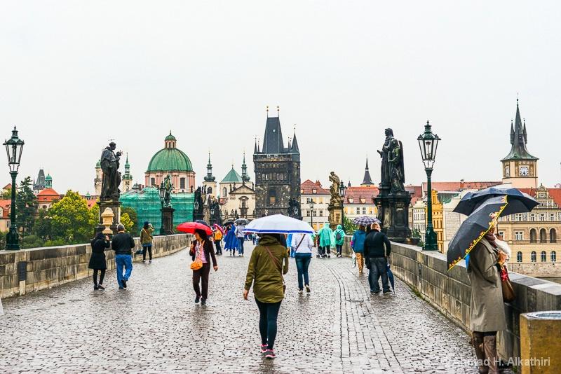 Prague, Czech - ID: 14189129 © Ahmad Alkathiri