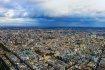 A Towering view o...
