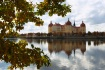 Castle Moritzburg...